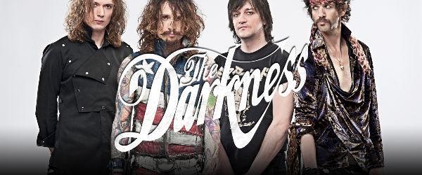 The Darkness au lansat un nou single - The Horn