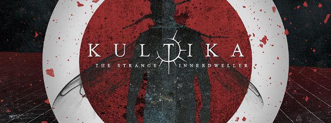 Kultika - The Strange Innerdweller (album streaming)