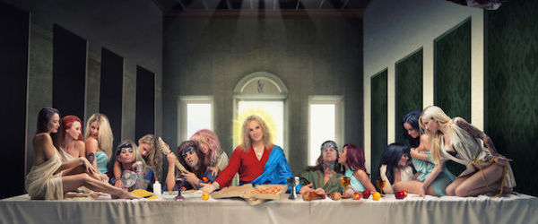 Steel Panther lanseaza un nou album: All You Can Eat
