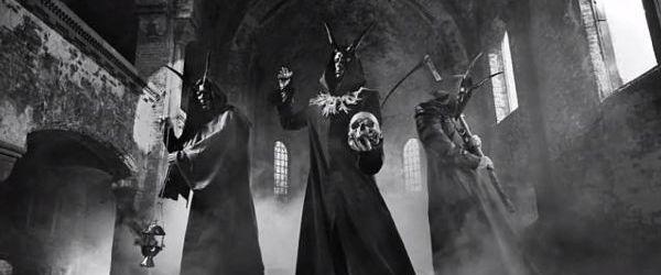 Al doilea spot video pentru noul album Behemoth