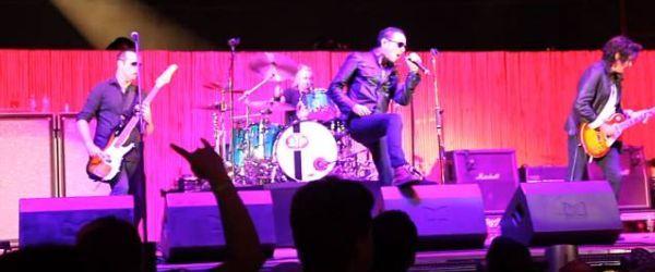 Stone Temple Pilots renunta la Soundwave pentru noul album