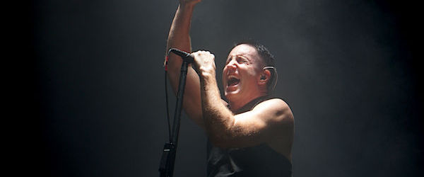 This Is A Trent Reznor Song, parodie dupa Nine Inch Nails
