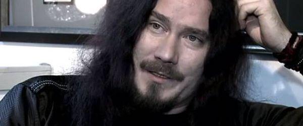 Spot video pentru primul album solo semnat de claparul Nightwish