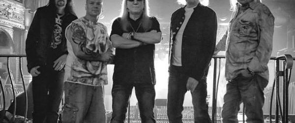 Pare de necrezut, insa Uriah Heep continua sa lanseze albume
