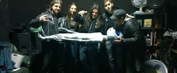 Hathor au castigat semifinala Wacken Metal Battle din Iasi