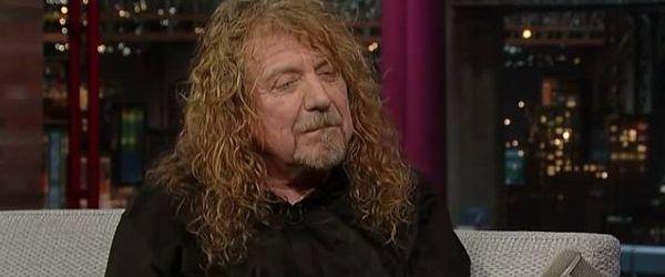 Zero sanse pentru o reuniune Led Zeppelin