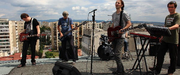 Mercedes Band - Linistea ta (videoclip nou)
