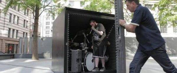 Death metal pana la sufocare