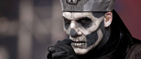 Liderul Ghost,