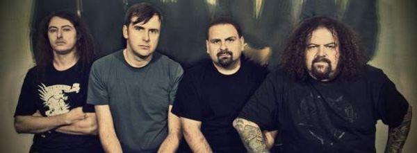 Napalm Death au inceput inregistrarea unui nou album