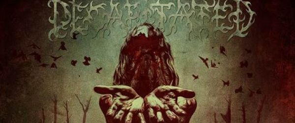 Decapited - preview al noului album,