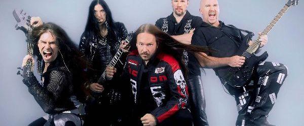 Istoria Rockului, cu Lenti Chiriac - editie speciala Hammerfall