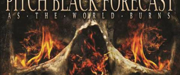 Supergrupul Pitch Black Forecast a reinregistrat o piesa impreuna cu solistul Lamb Of God