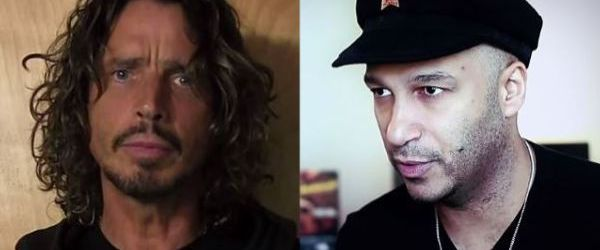 Chris Cornell, din nou alaturi de chitaristul Rage Against The Machine