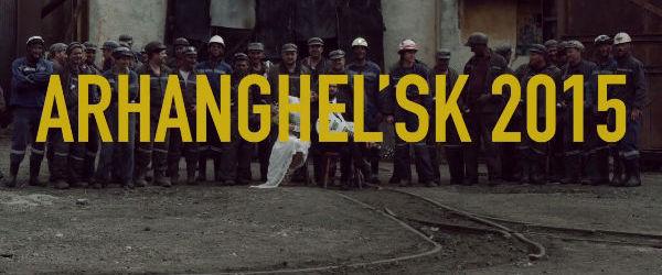 Robin and the Backstabbers revin in 2015 cu ARHANGHEL'SK.