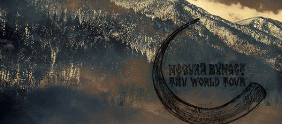 Negura Bunget au finalizat noul album -  TAU