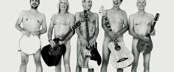 Status Quo anunta un prim album