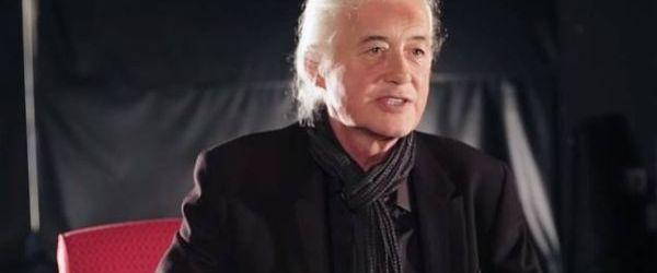 Jimmy Page nu se lasa: isi face trupa noua