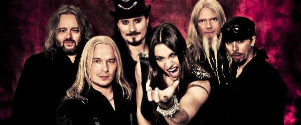 Nightwish va invita in... croaziera