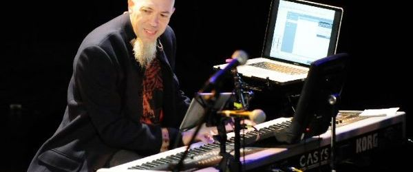 Jordan Rudess, Dream Theater:
