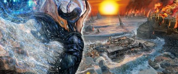 Job For A Cowboy: Asculta Sun Eater, in intregime, online (audio)
