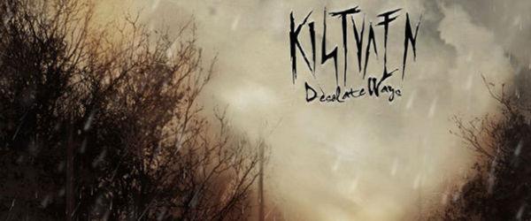 Kistvaen: Noi date ale tour-ul Desolate Ways