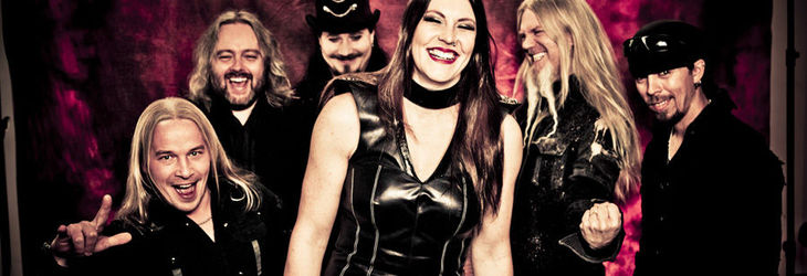 Nightwish lanseaza noul album in martie