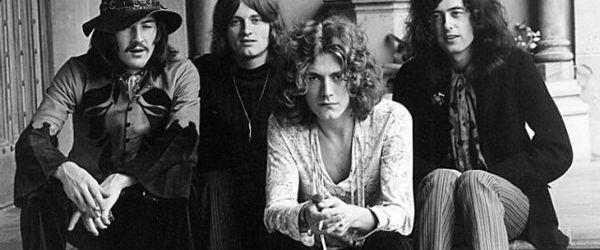 Led Zeppelin lanseaza editia deluxe