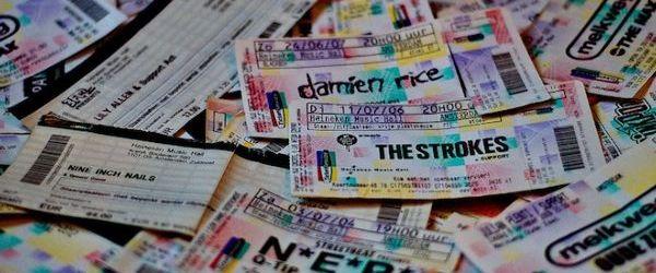 Iron Maiden, Radiohead si Foo Fighter lupta impotriva celor care vand bilete
