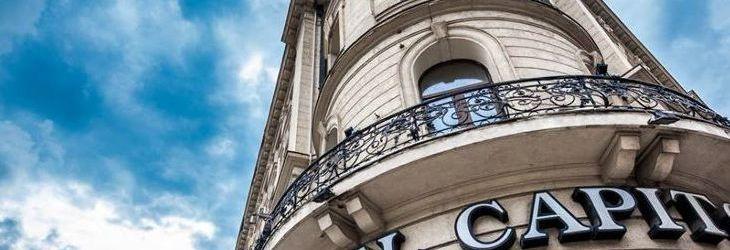 Cateva detalii despre Hotel Capitol, locul unde Nergal isi va lansa cartea