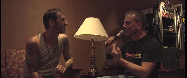 Sully Erna de la Godsmack are in plan un alt album solo pentru 2016