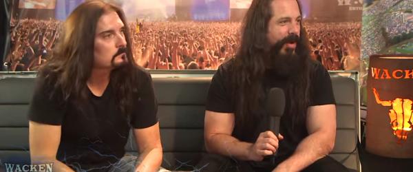 Vom aveam un nou album Dream Theater in 2016