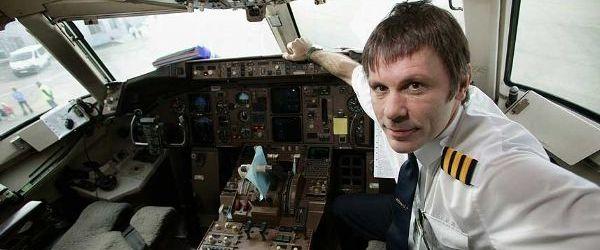 Bruce Dickinson a efectuat o aterizare de urgenta