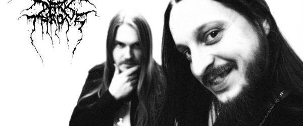 Darkthrone pregatesc un nou album