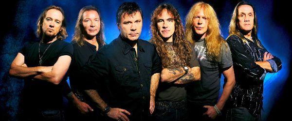 Cine se autointituleaza noul Iron Maiden?