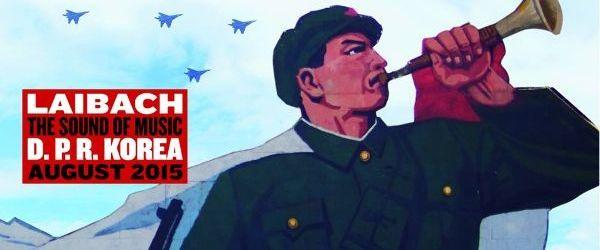 Cat de importat a fost concertul Laibach din Coreea de Nord?