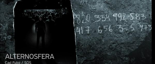 Alternosfera a lansat 'Cad Fulgi/SOS' de pe viitorul album