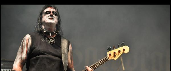 Basistul Gorgoroth a decedat