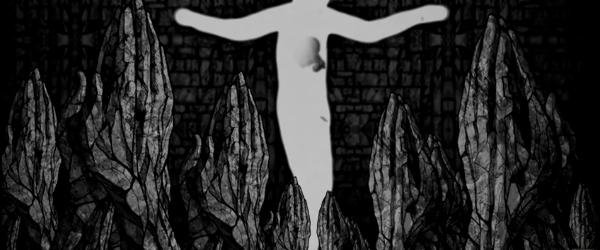 At the Gates a colaborat cu artistul Costin Chiorenu pentru clipul piesei 'The Night Eternal'