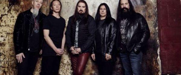 Dream Theater a lansat trailer-ul pentru viitorul album, 'The Astonishing'
