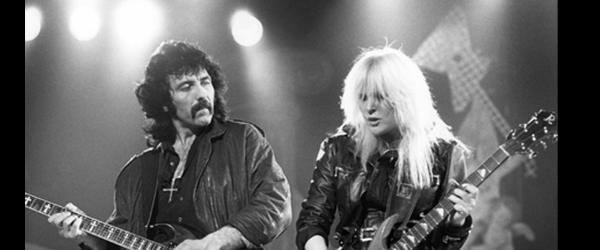 Lita Ford afirma ca Tony Iommi a abuzat-o in perioada in care cei doi au fost impreuna