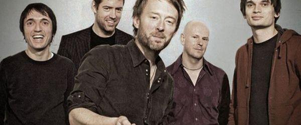 Radiohead au lansat o noua piesa si un videoclip