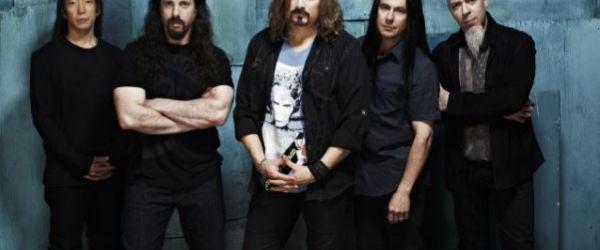 Formatia Dream Theater a lansat un nou videoclip, Our New World