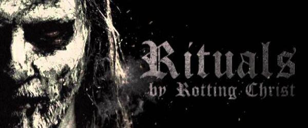 Rotting Christ au lansat un lyric videoclip pentru piesa 'The Four Horsemen'