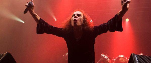 Asculta-l pe Toni Dijmarescu intr-un tribut Ronnie James Dio