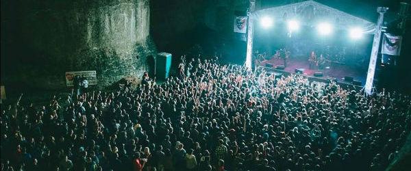 La Suceava se va canta metal doar cu parafa de la popa
