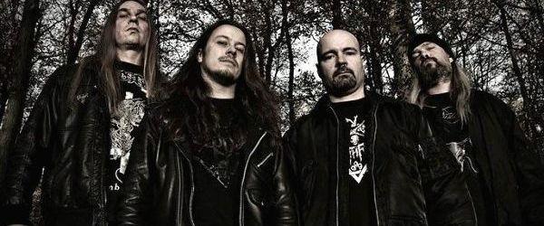 Asphyx au lansat piesa 'Incoming Death'