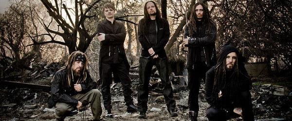 Korn au lansat un clip live pentru piesa 'Rotting In Vain'
