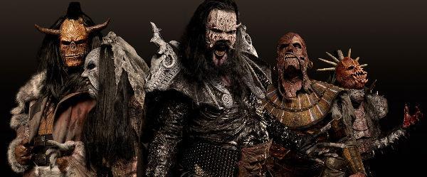 Lordi au lansat videoclipul piesei 'Hug You Hardcore'