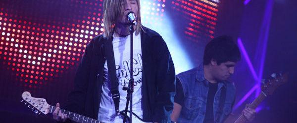 Nirvana incearca sa-si convinga fanii ca legendarul Kurt Cobain este in continuare mort